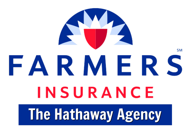 Hathaway Farmers Agency Logo